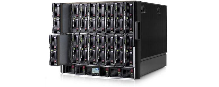 Servizio di recupero dati server professionale in tutta italia - Porta server alice iphone ...