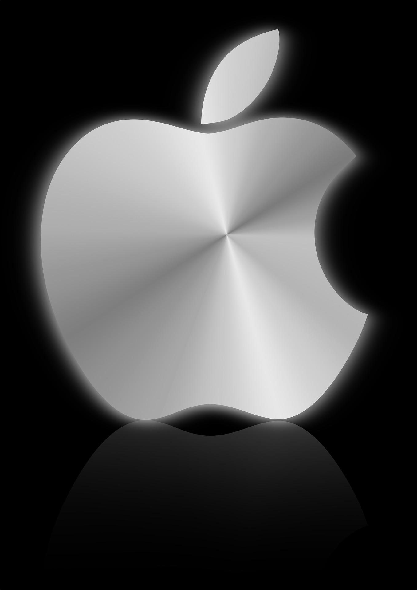 recupero dati server apple
